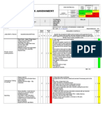Risk Assessment No. 53 SPOOLING OF EMERGENCY SPARE WIRE Rev .doc
