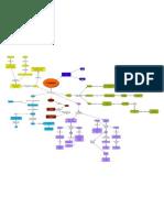 Mappa Concettuale sul pensiero dei sofisti.