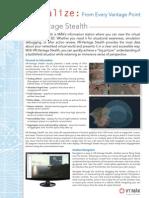Visualize Brochure 2014 10 Web
