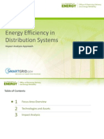 Distribution System Energy Efficiency 17Nov11