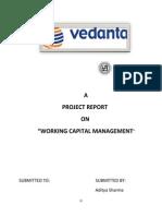 w.c. report