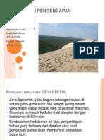 Lingkungan Pengendapan Laut Epineritik