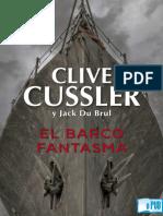Clive Cussler - El Barco Fantasma