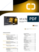 Set a Light 3d Studio Handbuch de v1.4