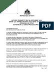 Accord Tripartite Derniere Et Finale Version de 8h 10pm
