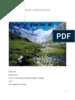 Relieful Glaciar in Romania
