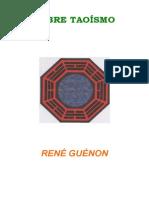 Guénon, René-Sobre Taoísmo