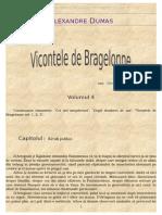 Alexandre Dumas - Vicontele de Bragelonne Vol.4 [v. BlankCd]
