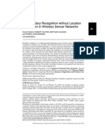 a20-Saukh on Boundary Recognition Without Location Information in Wireless Sensor Networks