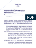 12.Fontanilla vs. Miliaman, 194 SCRA 486