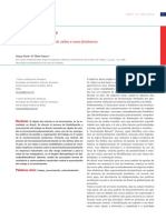 A Terceirização No Brasil - Velho e Novo Fenômeno