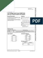 74ALVC00 FARCHILD.pdf