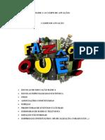 Slides de Currículo e Trabalho pedagógico