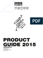 Digital Yacht 2015 US Product Guide