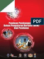 Panduan Pembangunan (Wim) Dan Penilaian