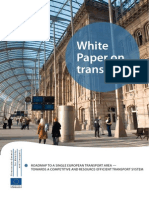 White Paper Illustrated Brochure En