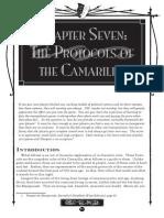 The Protocols of the Camarilla