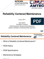 Reliability Centered Maintenance-Gary