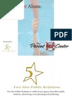 Five Star PR Book
