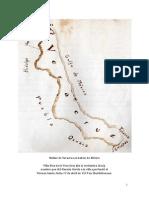 Reseña Historica de Perote