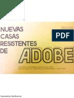 Casas en Adobe