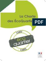 Charte EcoQuartier