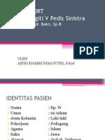 Case Report Fr Digiti V