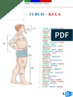 Kamus Visual 3 Bahasa Untuk TK & SD