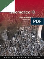 Manual de PCI Geomatica