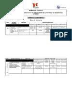 MML Ejercicio Medios de Verificación PERU TALLER 03