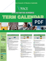 WACE Term Calendar 2012_communications_web Version