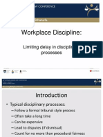Workshop-4-2-The-disciplinary-procedure-presented-by-Ms-Kate-Savage.ppt