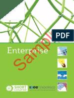 EnterpriseSC Sample