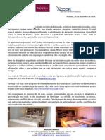 Parceria Adepol-AM x Hotel Mercure