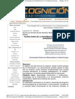 Tecnologías de la Información y la comunicación para el aprendizaje colaborativo