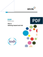 IOSH Working Safely Part 2