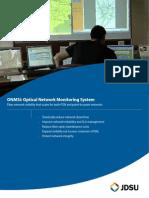 ONMSi Brochure