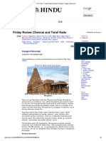 The Hindu _ Friday Review Chennai _ Heritage _ Voyage of Discovery