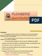Plomberie Sanitaire Version Complête