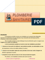 Plomberie Sanitaire Version Complête