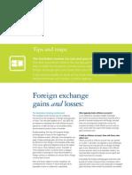 Deloitte FOREX TOFA November 2013