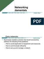 Network Fundamental 101