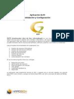 Manual Instalación y Configuración GLPI
