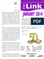 January 2015 LINK Newsletter