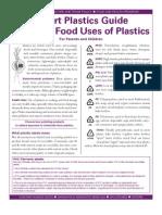 plastics guide