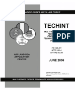 Army - FM2 22x401 - Multi-Service Tactics, Techniques, and Procedures for Technical Intelligence Operations
