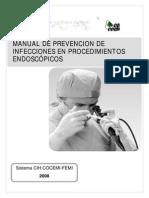 Manual de Endoscopia Lavado
