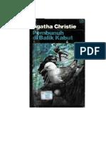 Agatha Christie-Pembunuh Di Balik Kabut