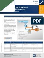 Pierburg-SI0100-EGR Valve Service Info