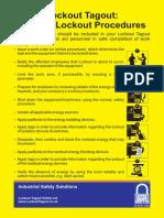 General Procedures Poster V3
